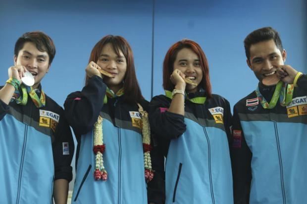 Thai Lan an may hay xung dang tai Olympic? hinh anh 1