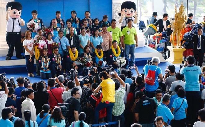 Thai Lan an may hay xung dang tai Olympic? hinh anh 3