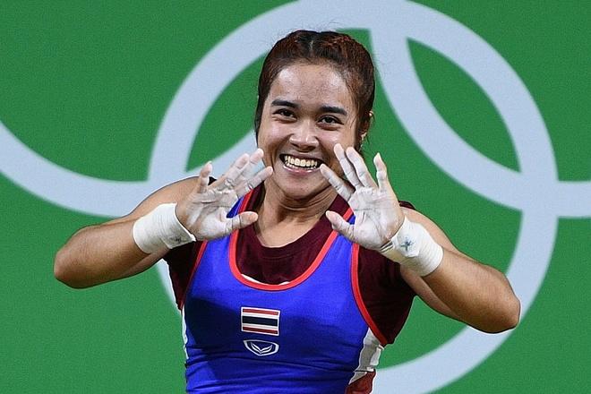 Thai Lan an may hay xung dang tai Olympic? hinh anh