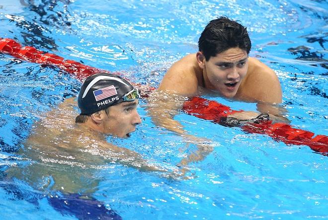 Hoang Xuan Vinh vao top 5 cuoc lat do tao bao tai Olympic hinh anh 2