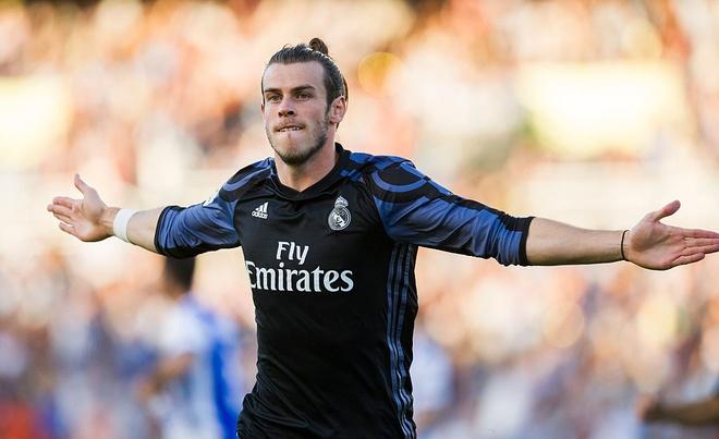 Gareth Bale tam trong bien tien nho hop dong moi hinh anh