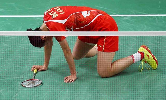Truyen thong Trung Quoc cay cu sau Olympic anh 2