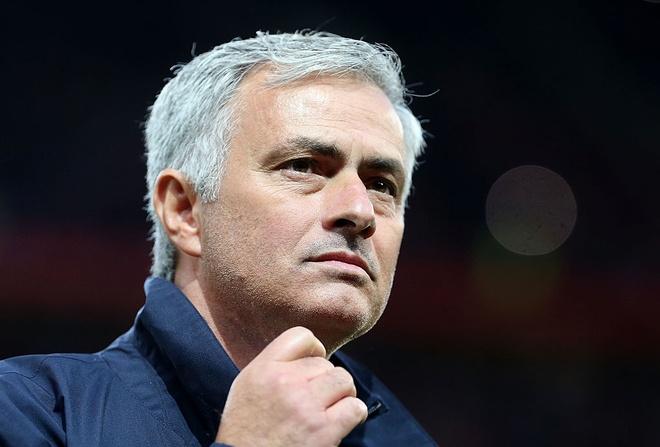 Nho Mourinho, MU se nuot chung phan con lai Premier League hinh anh