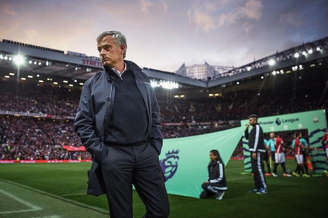 Mourinho dang lua doi Marcus Rashford? hinh anh 1