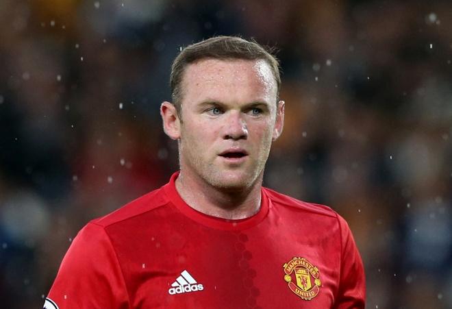 Khong phai Ibra, Mourinho se song chet voi Rooney hinh anh 3