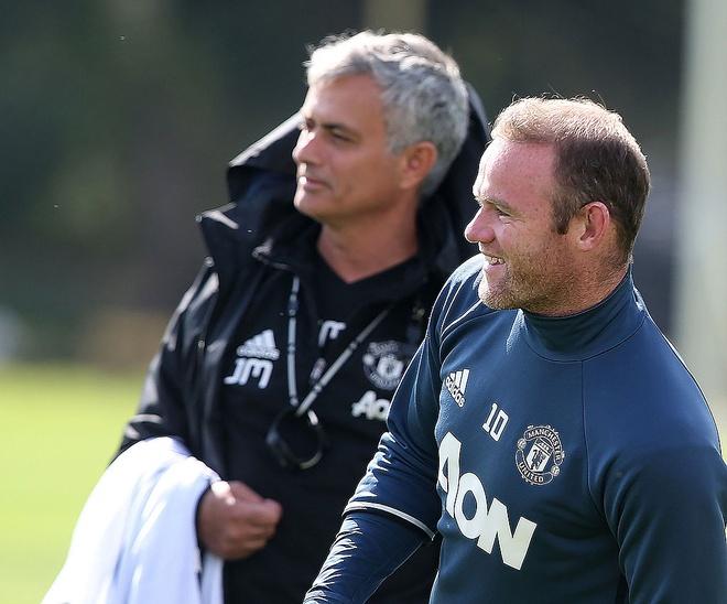 Rooney tiet lo Van Gaal da huy hoai MU the nao hinh anh 2