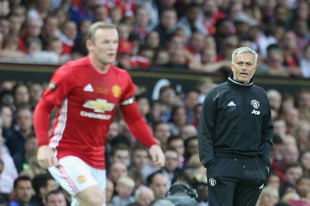 Rooney tiet lo Van Gaal da huy hoai MU the nao hinh anh 1