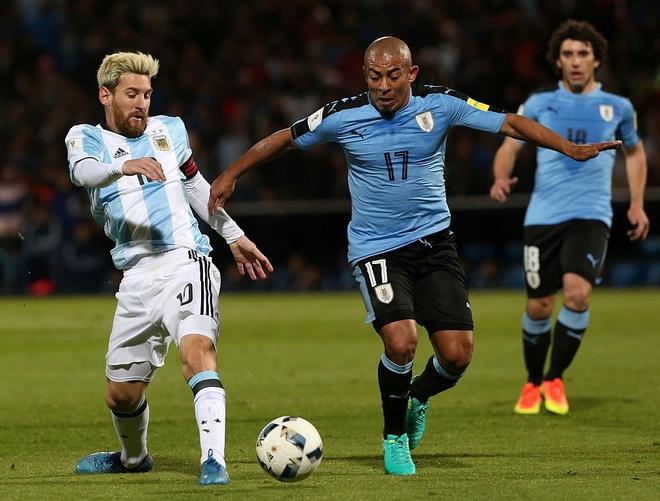 Tuoi 29, Messi lai khien the gioi duoi chan minh hinh anh 1