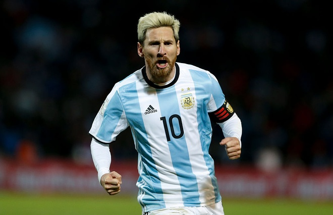 Tuoi 29, Messi lai khien the gioi duoi chan minh hinh anh