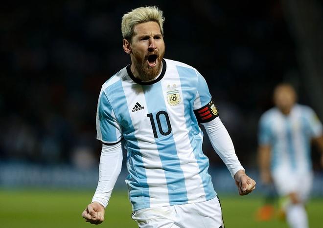 Tuoi 29, Messi lai khien the gioi duoi chan minh hinh anh 2