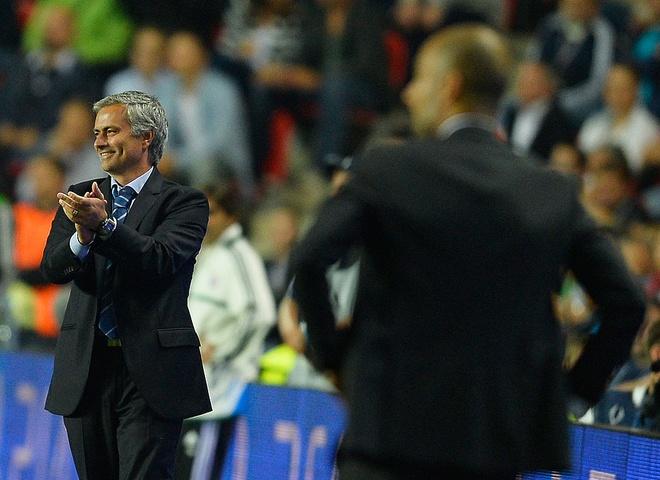 Bi mat moi thu Guardiola - Mourinho hinh anh 3