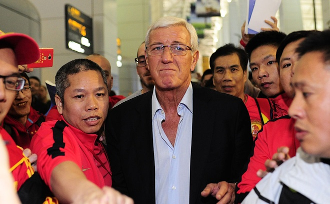 Marcello Lippi soan ngoi Pep,  linh luong cao nhat the gioi anh 1