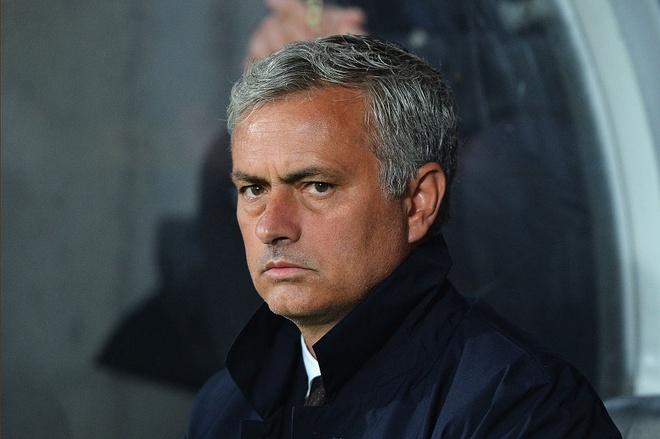 Nho Mourinho, MU se tan bao den tot cung hinh anh 1