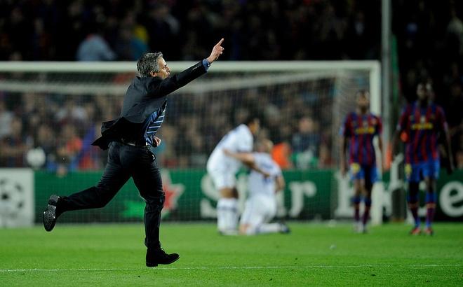 Bi mat moi thu Guardiola - Mourinho hinh anh 2