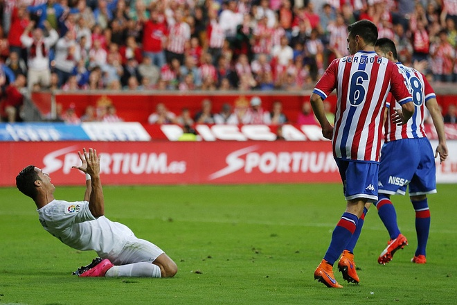 Real Madrid vs Mallorca anh 10