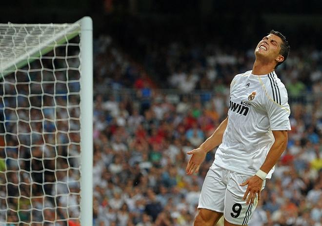 Real Madrid vs Mallorca anh 2