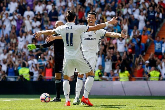 Real Madrid bung no may ghi ban hinh anh 2