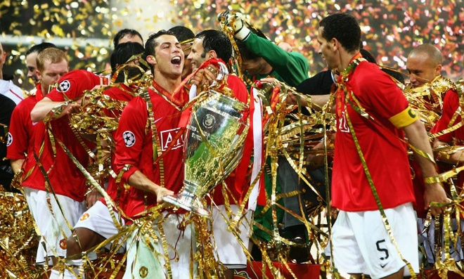 'Xin loi Ronaldo va Messi, gio la thoi cua bong da Anh' hinh anh