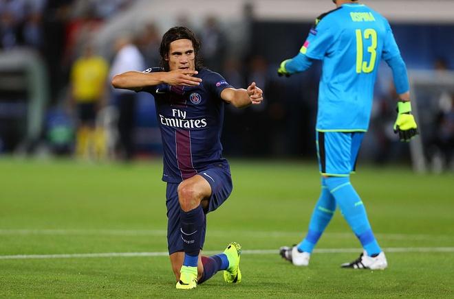 Arsenal dinh ky luc khong ai muon o Champions League hinh anh 1