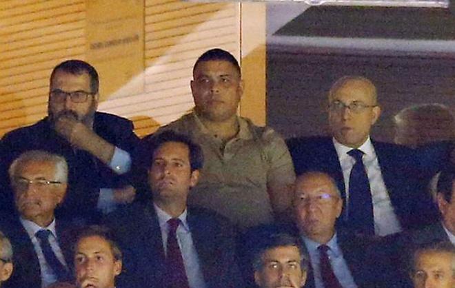 Real Madrid vs Sporting Lisbon anh 1
