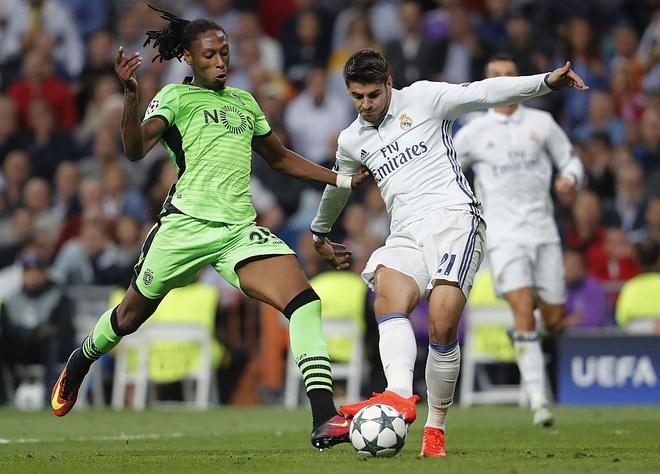 Fan Real tu vong sau khi Morata ghi ban hinh anh 1