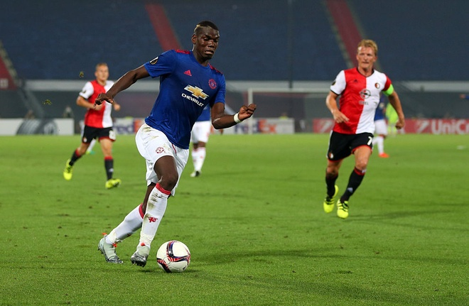 Paul Scholes canh bao Pogba ngung ao tuong la Messi hinh anh 3
