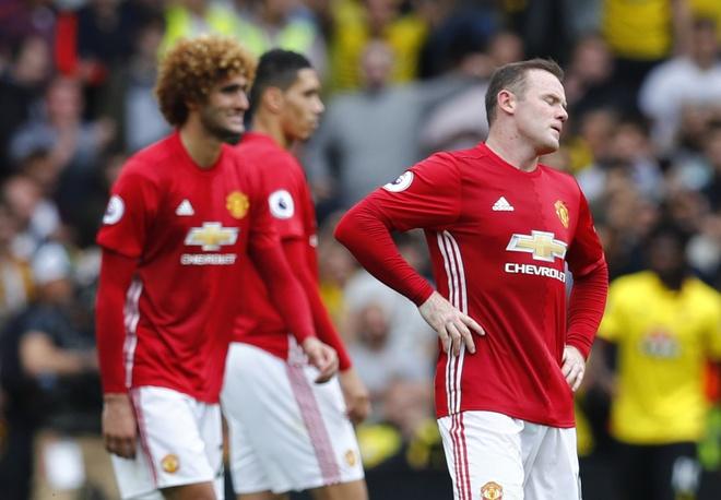 Phep nhiem mau cua Mourinho o MU da het? hinh anh 1