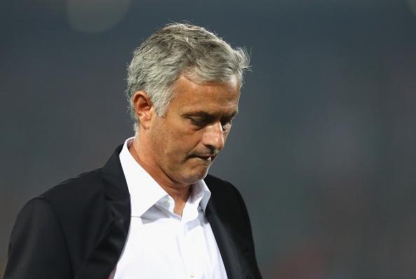 Phep nhiem mau cua Mourinho o MU da het? hinh anh