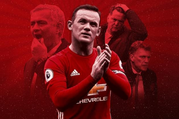 Nua do thanh Manchester dang cam ghet Rooney hinh anh