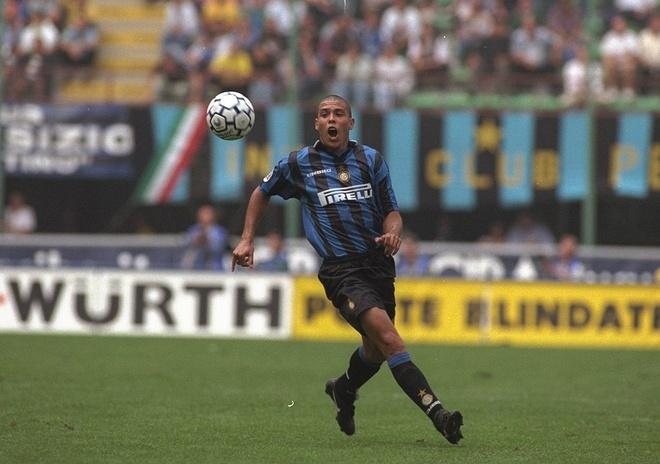 Ro 'beo' o Inter: Su nghiet nga mot thien tai hinh anh 1