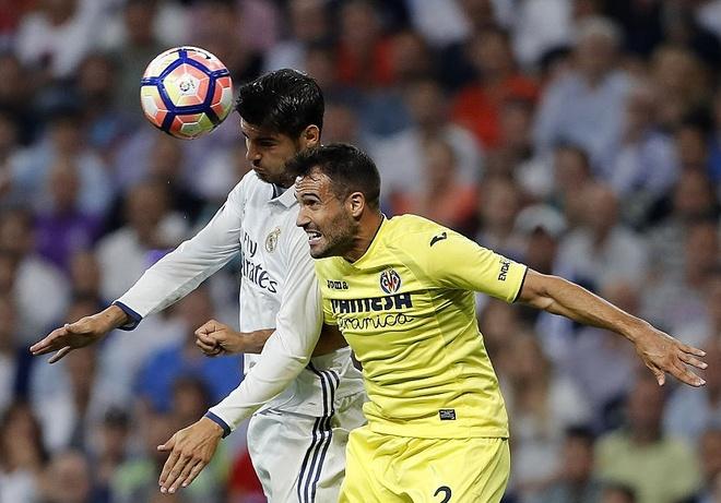 Ronaldo va Real bi chan dung mach toan thang hinh anh 11
