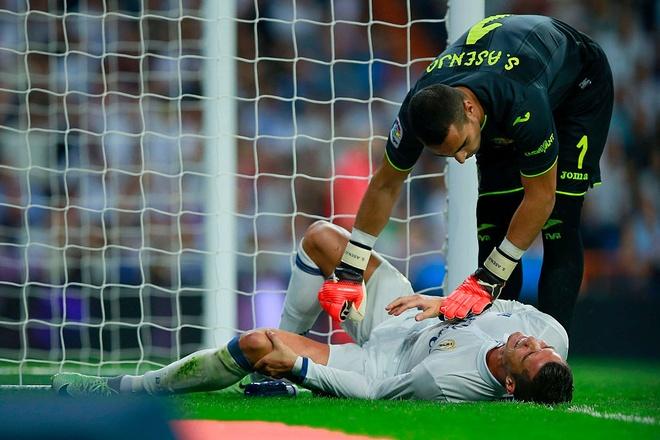 Ronaldo va Real bi chan dung mach toan thang hinh anh 4