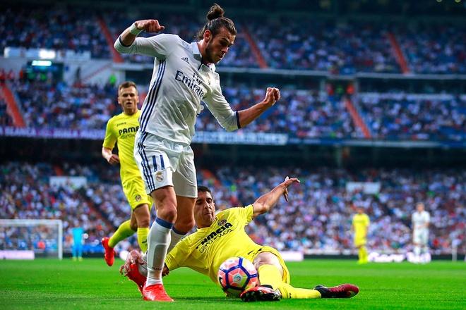 Ronaldo va Real bi chan dung mach toan thang hinh anh 1