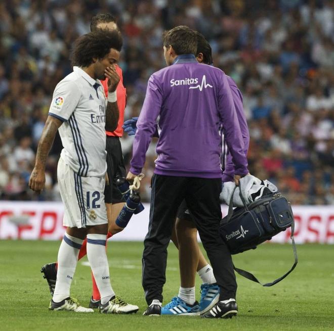 Ronaldo va Real bi chan dung mach toan thang hinh anh 5