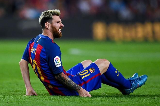 'Mat Messi con te hon mat hai diem' hinh anh
