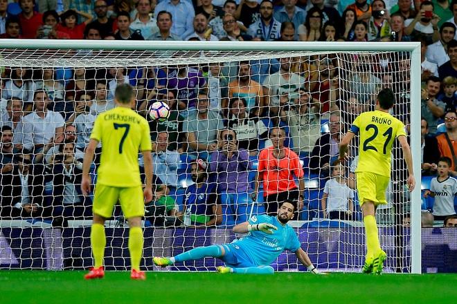 Ronaldo va Real bi chan dung mach toan thang hinh anh 6