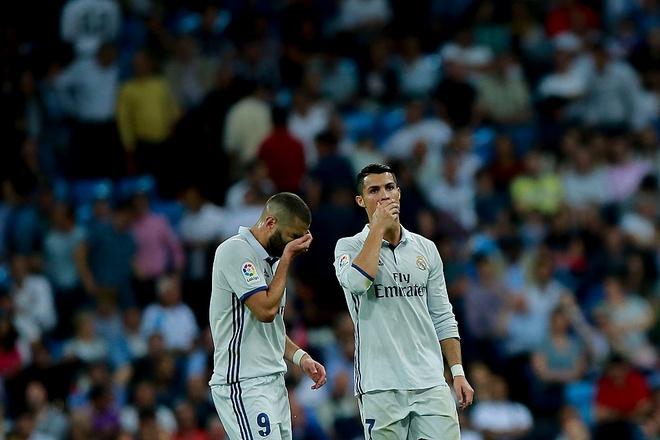 Ronaldo va Real bi chan dung mach toan thang hinh anh 8