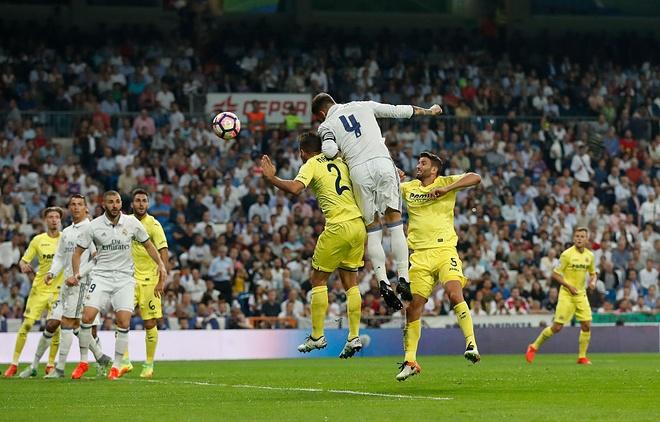 Ronaldo va Real bi chan dung mach toan thang hinh anh 9