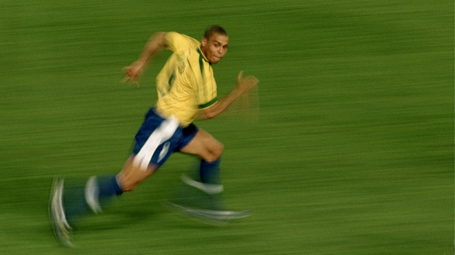 Noi ve Ronaldo,  hay noi ve so 9 vi dai nhat lich su anh 1