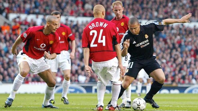 Noi ve Ronaldo,  hay noi ve so 9 vi dai nhat lich su anh 3