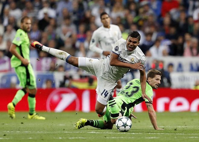 Real Madrid tan hoang hang thu hinh anh 2