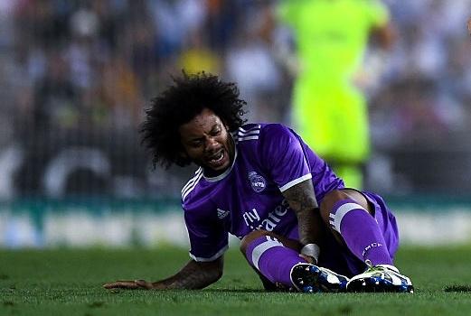 Real Madrid tan hoang hang thu hinh anh