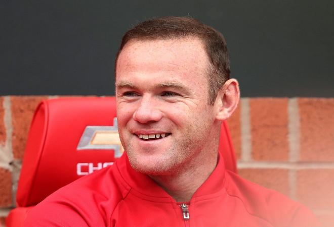 Ngay Ibrahimovic chung minh Rooney la ke het thoi hinh anh 1