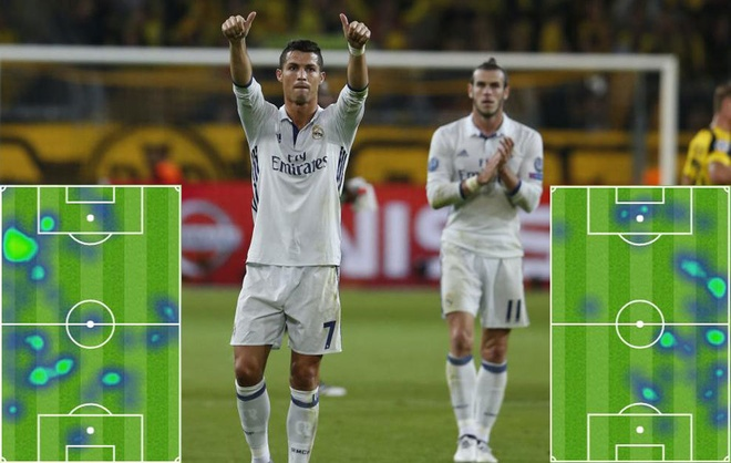 La Diva, la chien binh, la Ronaldo hinh anh 2