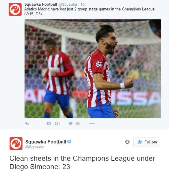 Simeone - bac thay phong ngu o Champions League anh 1