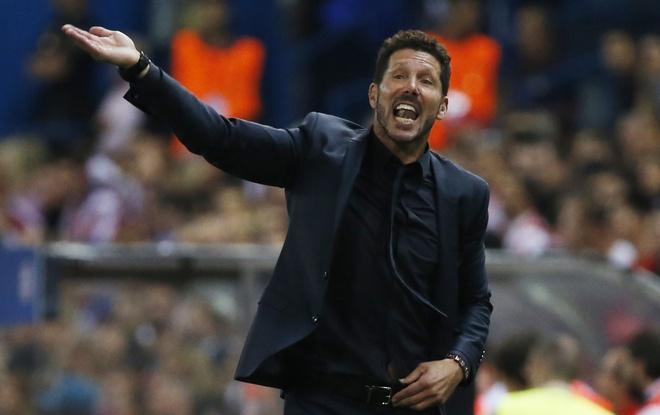 Simeone - bac thay phong ngu o Champions League hinh anh