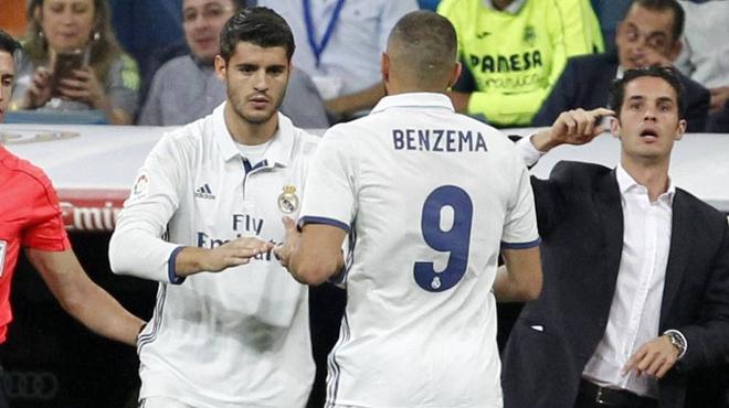 Lien minh 'BBC' va Sergio Ramos cua Real bi de doa hinh anh