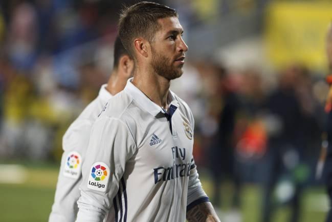 Lien minh 'BBC' va Sergio Ramos cua Real bi de doa hinh anh 2