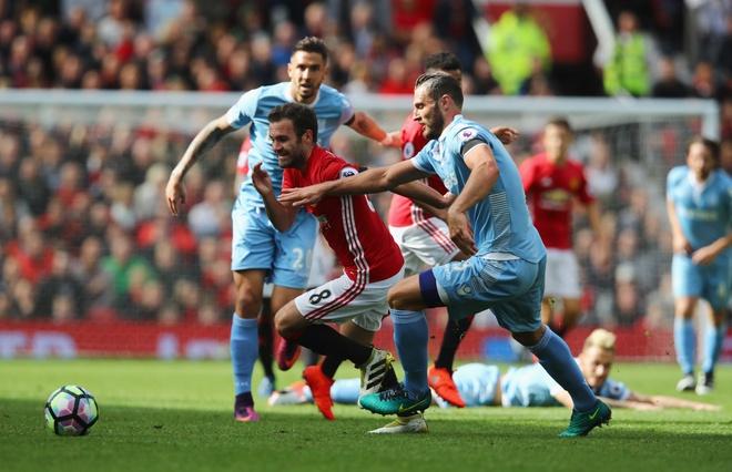 MU vs Stoke City anh 2