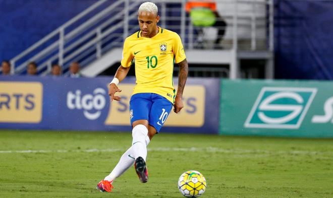 Brazil vs Bolivia anh 2